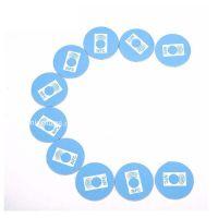 Hot Sell Ntag215 NFC Sticker Cheap