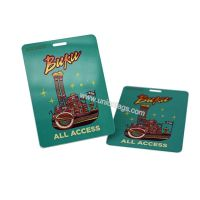Good quality best-selling inside Picopass 2k magnetic card
