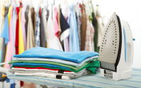 Dry Cleaning & laundry services in Dubai
