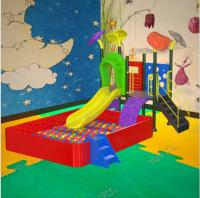 Multiplay Indoor Play Equipement