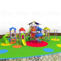 Hungama multi activity play systems