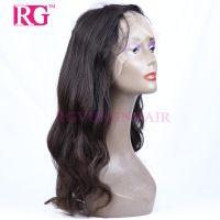 Human Hair Lace Wigs (front &full lace)