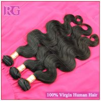 Brazilian Hair Weaves Virgin Hair  Body Wave 8inch -30inch