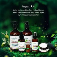 2017 new hot sale products argan oil supper smooth hair conditioner for all type hair