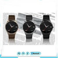 2017 updated original GW01 smartwatch Multifonction bluetooth Smart watches