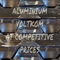 aluminium Ingots A7 GOST 11069-2001