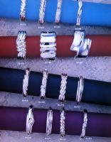 sterling silver jewelries