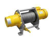 Electric Winch TB750a/TB750b