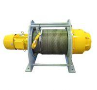 Electric Winch TB2000a/TB2000b