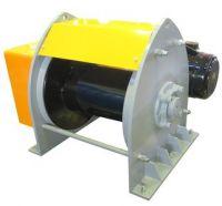 Electric Winch TC5000a/TC5000b