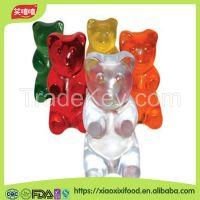 gummy candy/soft candy