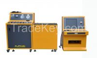 IVS Hydrostatic Test stand and Burst Tester Machine System
