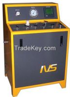 IVS Fire Hydrant Test Bench System