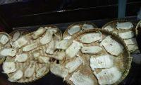 dried fish maw from merauke indonesia