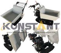Construction Equipment Mini Loader/ Mini Dumper Type for Agriculture