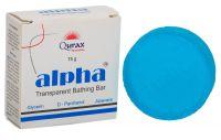 Apha soap