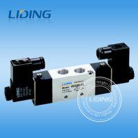 3V/4V series  solenoid valve / pneumatic control valve