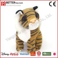 Stuffed AnimalsTigers