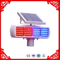 Solar traffic lights, solar warning signs, solar yellow flashing lights, solar arrow signs, solar linear instructions