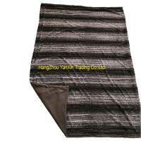 Printed brush PV blanket brush polyester blanket