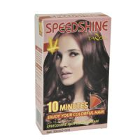 Speed Shine Hair Color Cream