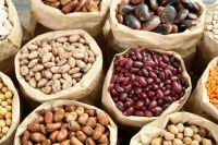black kedney beans