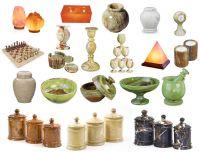 Stone Crafts Onyx Marble Crafts Himalayan Natural Salt Crafts