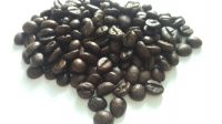Robusta and Arabica Roasted Coffee Beans