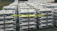High Purity Aluminium Metal ingot ADC 12