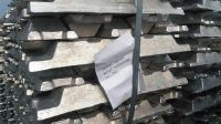 High Purity Aluminium Metal ingot ADC 12
