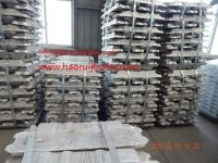 High Quality Purity Aluminum Ingot