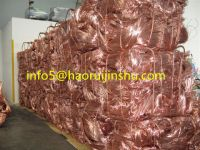 Purity About Copper Wire Scrap MILBERRY 99.995%