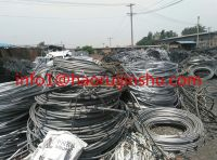 Good quality aluminum wire scrap