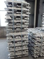 We are exporter of  A356 aluminum alloy ingot, High strengthaluminum alloy ingot
