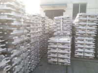Primary aluminum ingot A7 from China