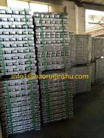 High purity zinc ingot 99.995% for sale