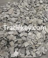 Nicke sheet metal with factory pirce