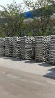 Top quality manufacturer of aluminum alloy ingots  ADC 12