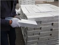Magnesium ingots 99.99% purity for sales promotion