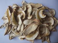 dried boletus edulis(porcini)