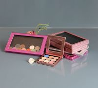 Free Combination Eyeshadow Case For Makeup Packaging