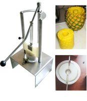 Pineapple Peeling&Cutting Machine