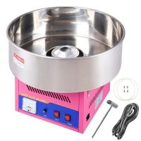 Fairy floss machine/cotton candy machine