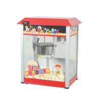 Hotsales luxury popcorn machine