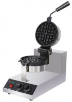 360 Rotary waffle maker machine