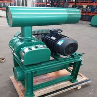 Biogas Conveying Roots Blowers