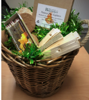 Kindling Basket Hamper