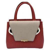 Newest Design Classic PU Women Handbag Bag