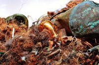 Copper Wire Scrap 99.99% Milberry Grade A
