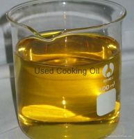Best Quality Used Cooking Oil/Used Vegetable Oil/UCO
